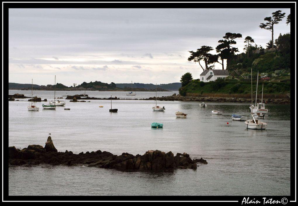 Album - île-de-Bréhat