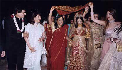 Album - Mariages-Bollywood-