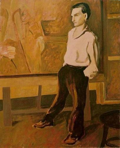 Album - Galerie des peintures