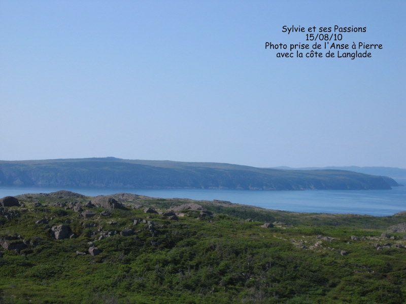 Album - Saint-Pierre et Miquelon