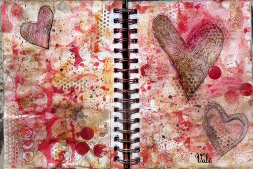 Album - Art-journal