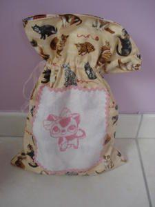 le sac de Manon