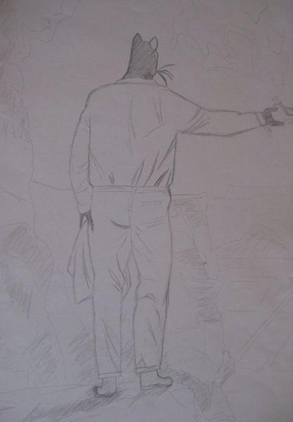 Album - dessins