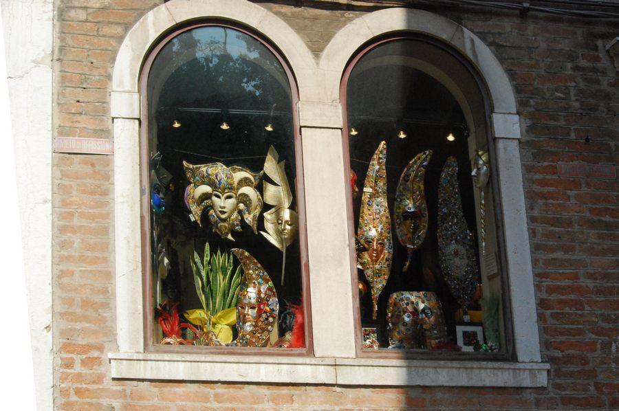 Album - Venise septembre 2011