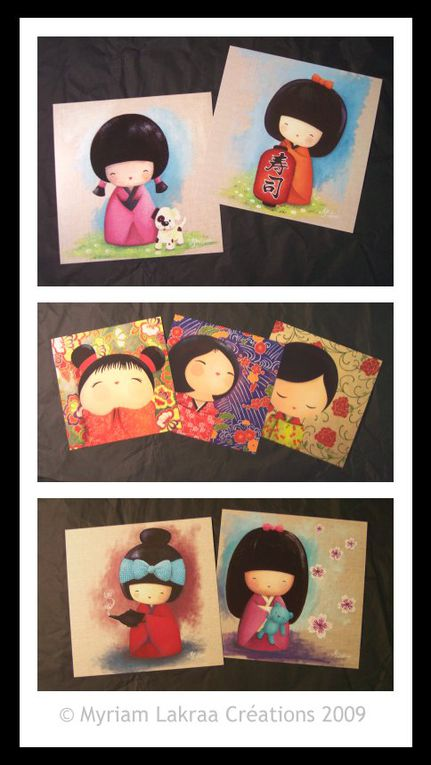 Cartes postales