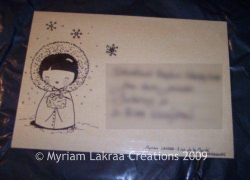 Album - mailart