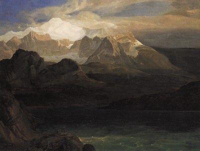 Album - Dessins, peintures mythiques et reflets allégoriques