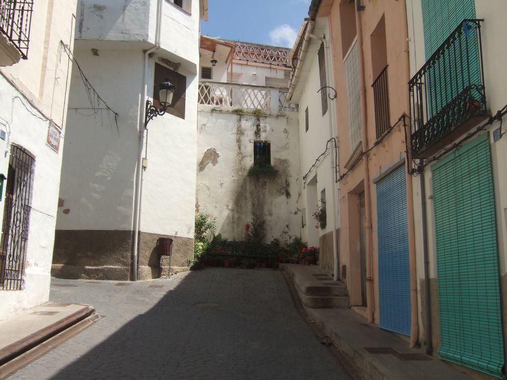 RETOUR AUX SOURCES...ça fait du bien, Alicante, Espagne