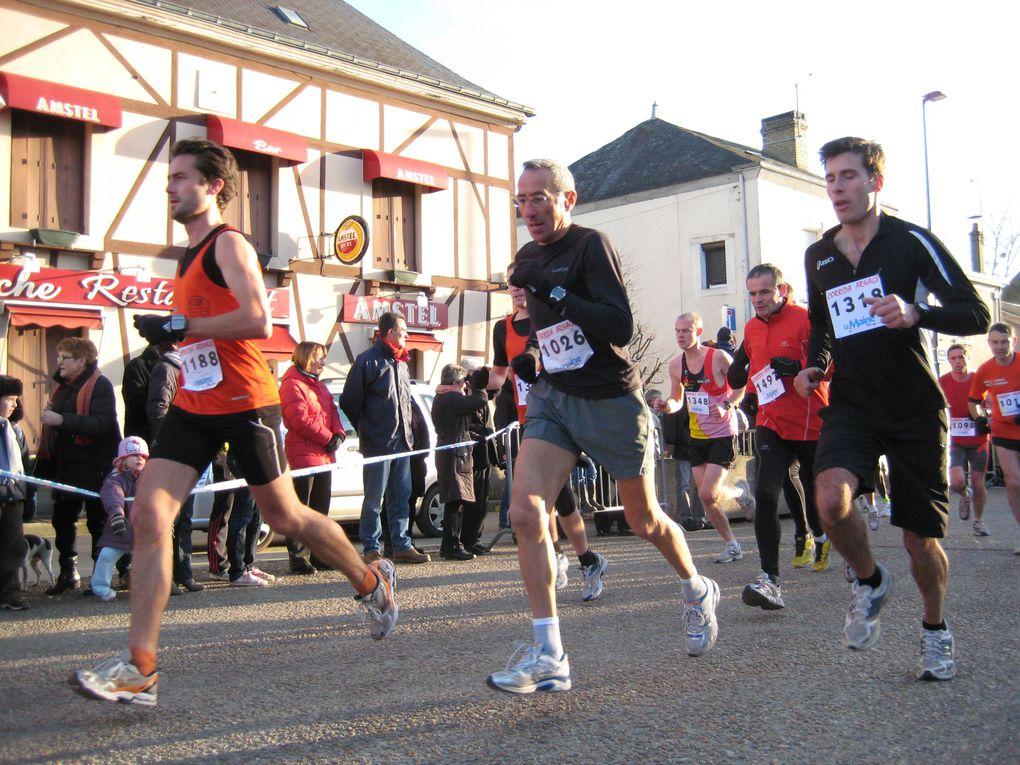 www.respectsport.frDimanche 26 décembre 2010 la Corrida d'Arnage 72.