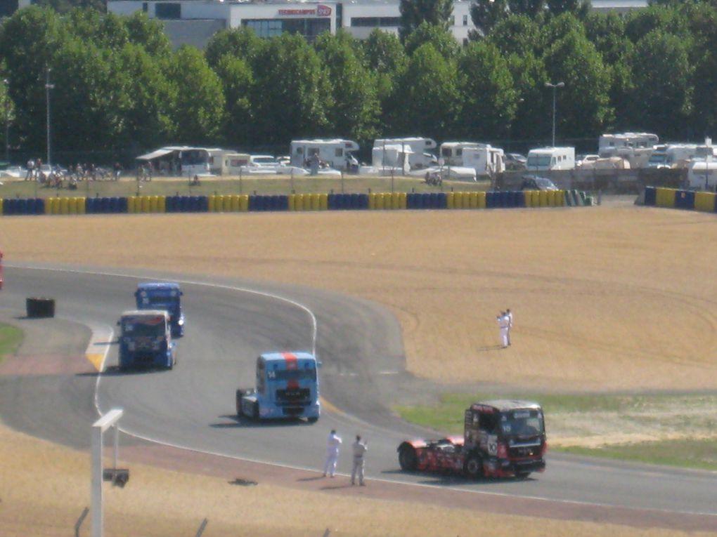 Passage au 24Heures Camions dimanche 19 septembre 2010 de 12h à 14h.respectsport.frLa course.