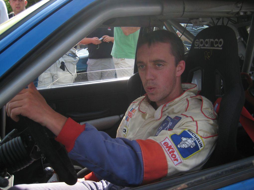 Rallye Bessé Sur Braye 72, samedi 14 aout 2010, www.respectsport.fr