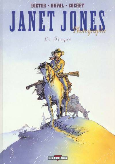 Album - Janet-Jones