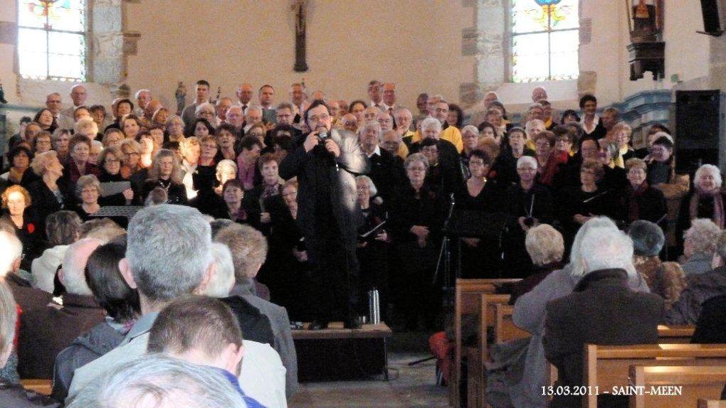 Album - 2011-03-13 Saint-Meen
