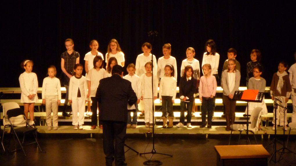 Inauguration Salle Arvorig- Ecole de Musique de Lesneven