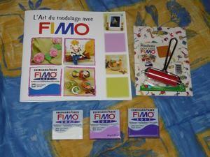 Album - Fimo