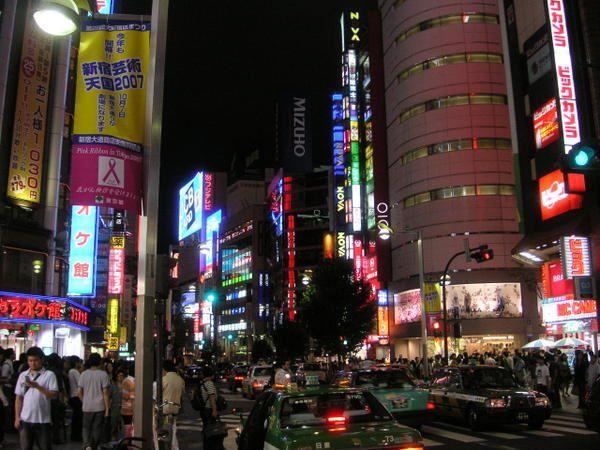 Album - Nikko &amp&#x3B; Tokyo