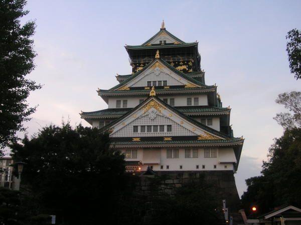 Album - Osaka &amp&#x3B; Kyoto