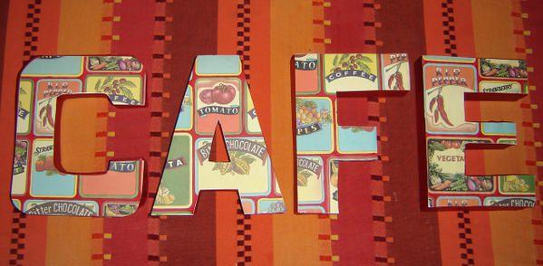 Album - Cartonnages