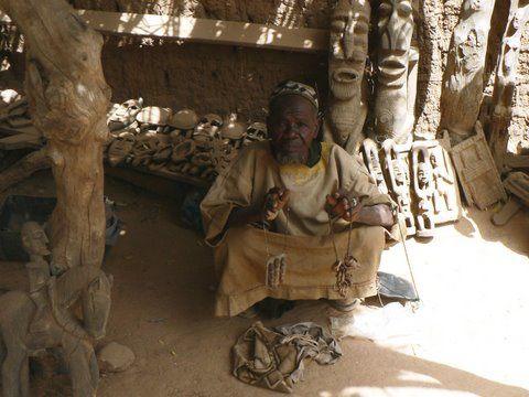 Les gués en Guinée