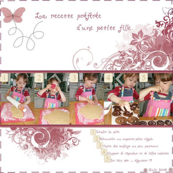 Album - Digiscrap