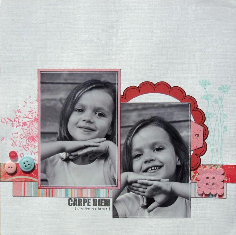 Album - Mes Pages #2