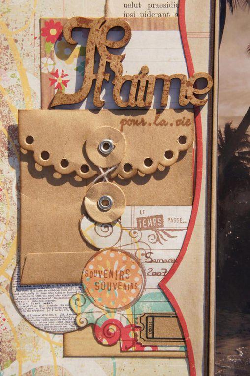 Album - Mes Pages #3