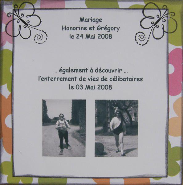 Album - Mes Pochettes CD