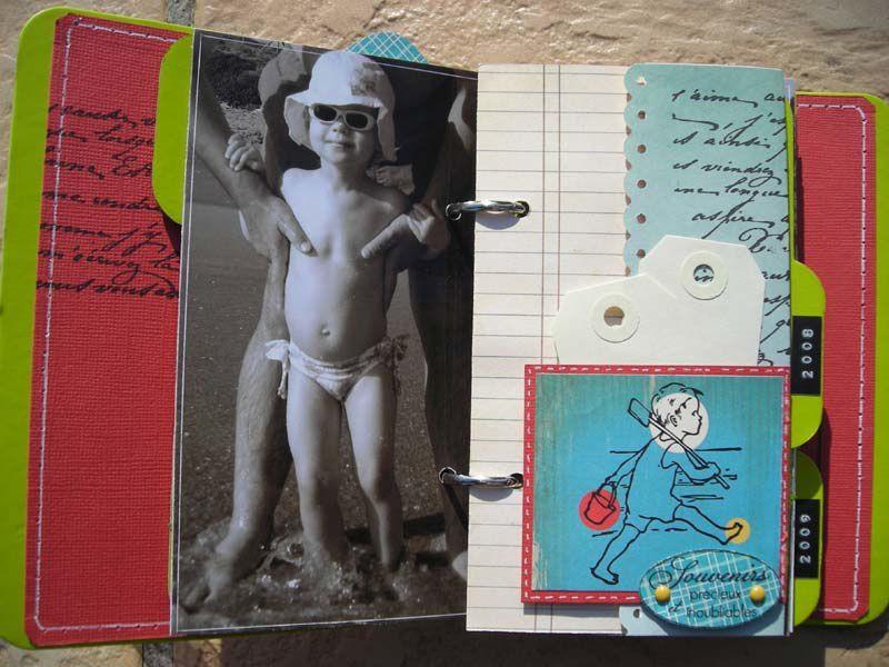 Album - Mes minis en ateliers #3