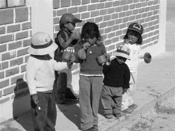 Album - Mission au Pérou