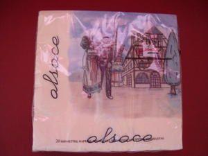 Album - échange de serviettes
