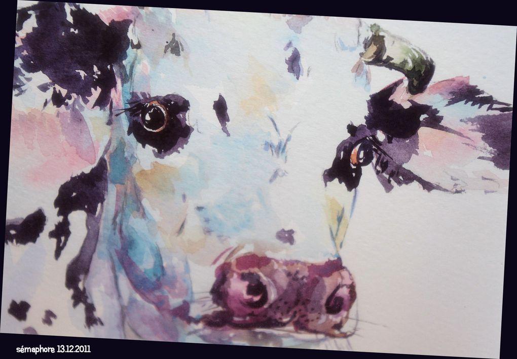 les artistes locaux présentent leurs oeuvres au sémaphore jusqu'au 24 décembre 2011