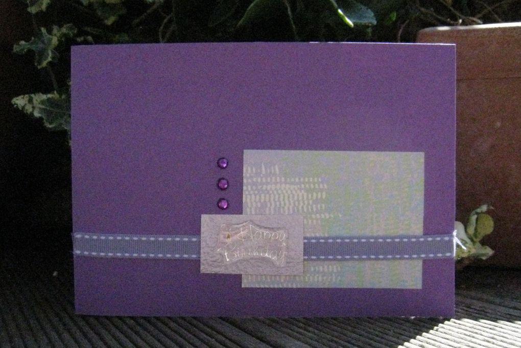 Album - cartes