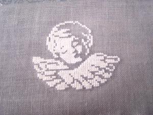 Opération Angelot - Hommage à Camille, le bébé-ange de Stéphanie et Frédéric