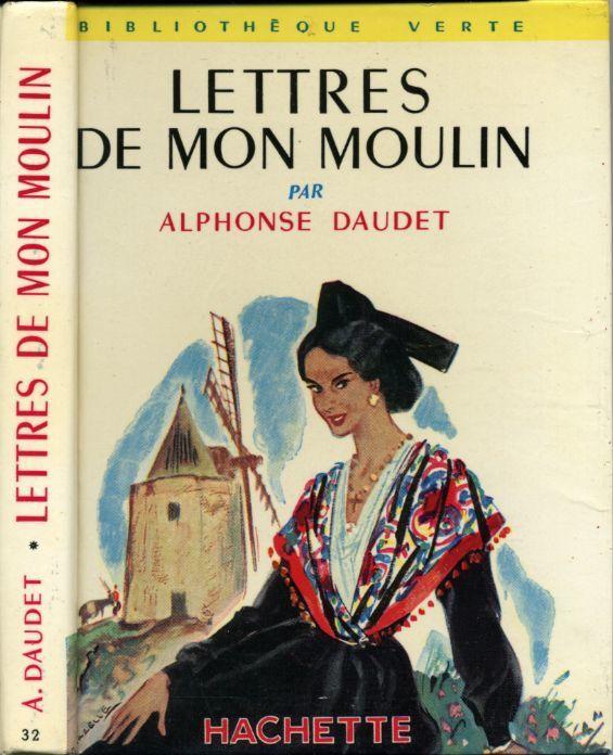 Album - Alphonse-DAUDET