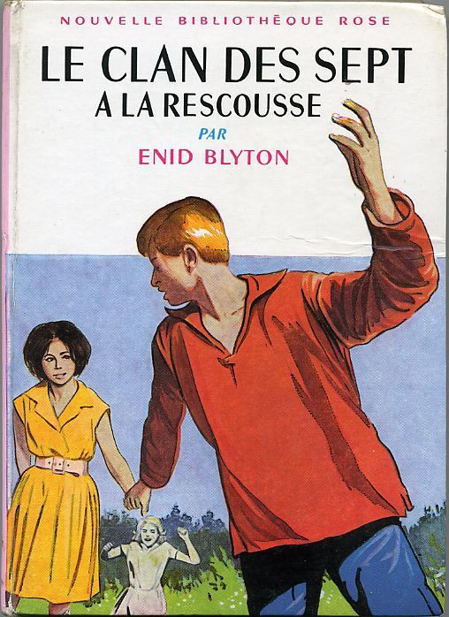 Album - Enid BLYTON