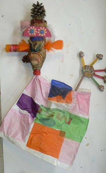 Album - Marionnettes