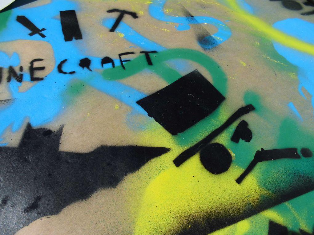Album - Graff