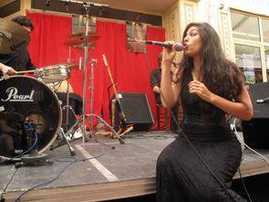Mor Karbasi photos 2009