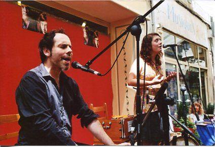 OLLI &amp&#x3B; MOOD 13 juillet 2010