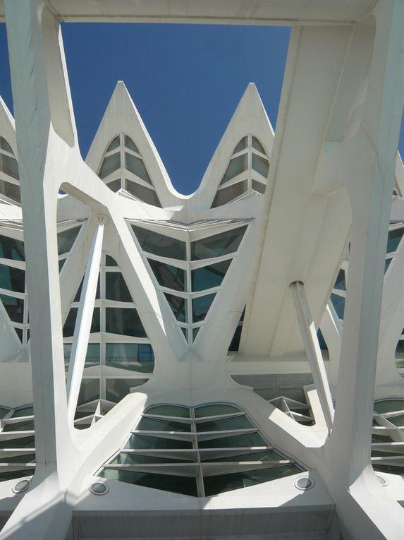 Valencia-moderne