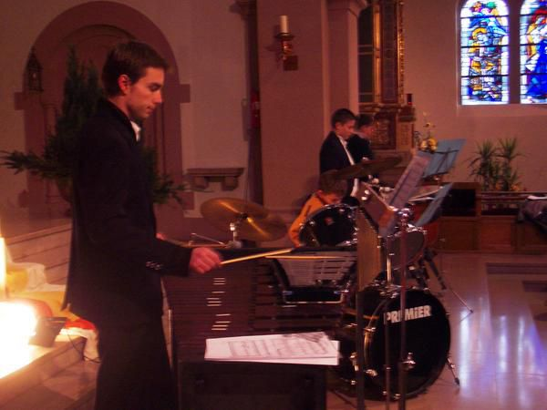 Album - Sainte-Cecile-2007