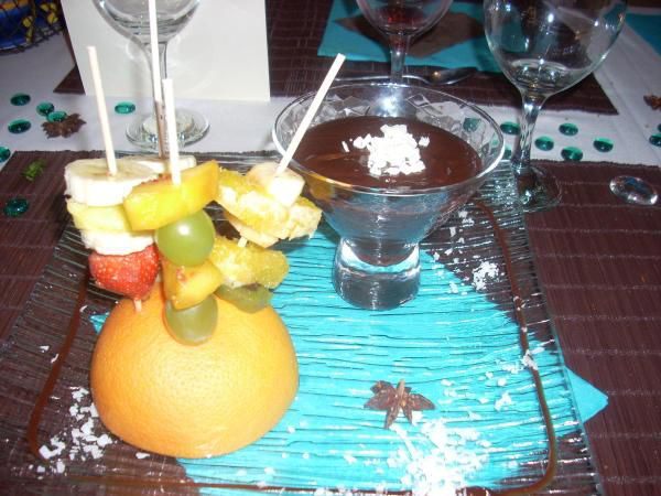 Un dinner presque parfait selon Maud et Mickey!