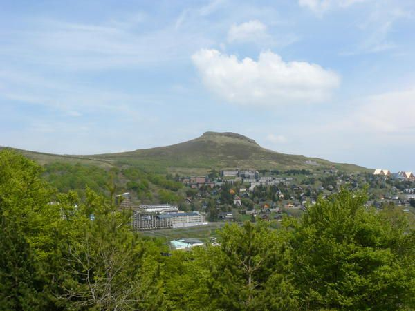 Album - Vers le puy de Sancy
