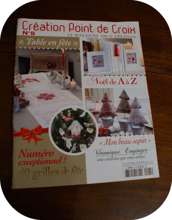 Contient les photos de tout mes achats de livres et journaux et magazines