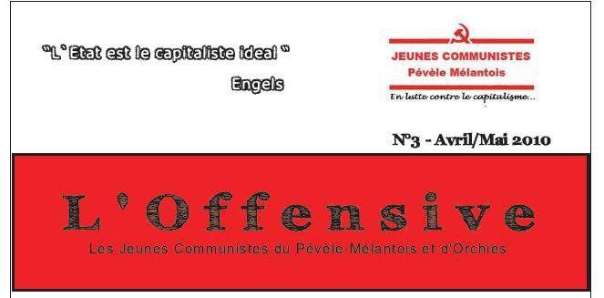 Album - L-Offensive