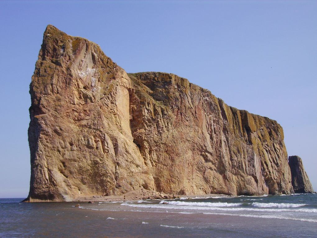 Album - PERCE---GASPESIE