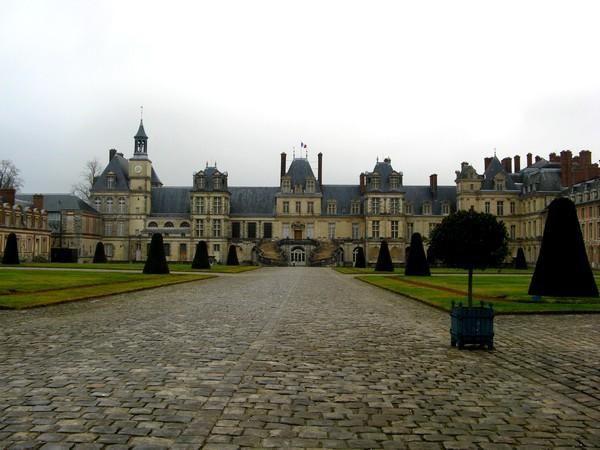 Album - 14 - Retour en France