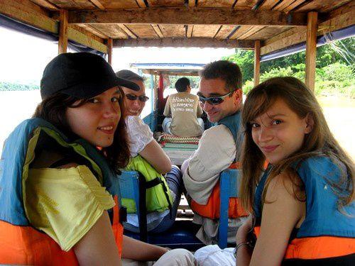 Album - 06 - Luang Phabang - Juillet 2007