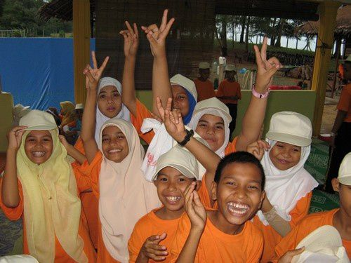 Album - 04 - Malaisie