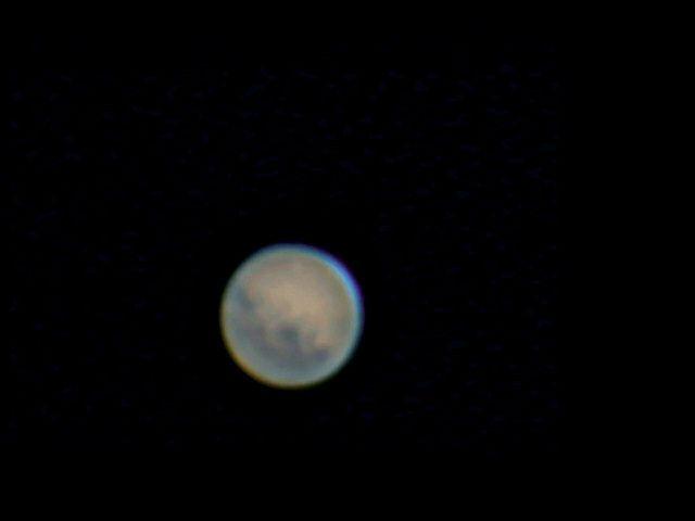 Album - Planètes (je sais la lune et le soleil ne sont pas des planète...)